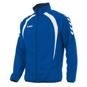 team-top-full-zip-royal-white