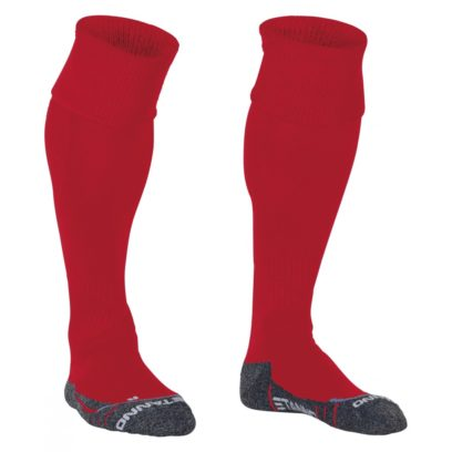 uni-sock-red