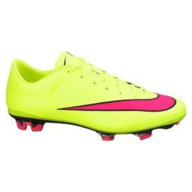 Nike Mercurial (geel) Veloce  FG 119,99
