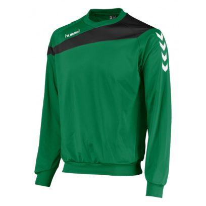 108104-1800 Trainingssweater (JR van 33,00 voor 28,00--SR van 35,00 voor 30,00)