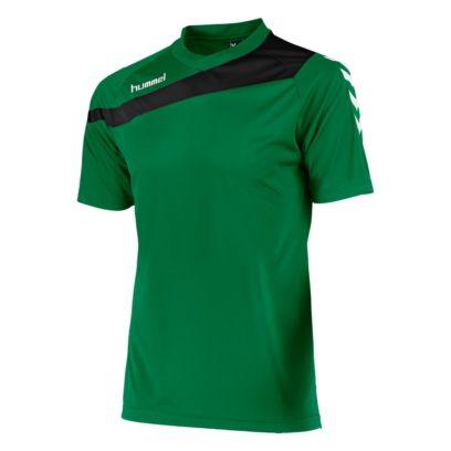 160100-1800 Trainingsshirt (JR van 19,00 voor 16,00--SR van 20,00 voor 17,00)