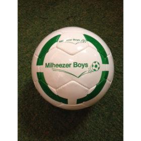 MILHEEZER BOYS BAL 17,50