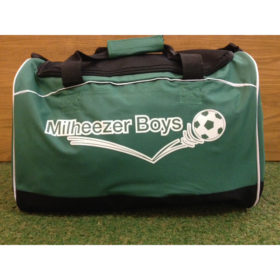 MILHEEZER BOYS JR TAS 17,50