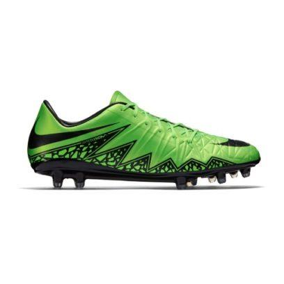 Nike green Hypervenom Phatal  119,99