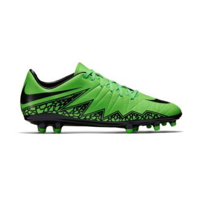 Nike green Hypervenom Phelon  74,99