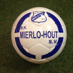 RKSV MIERLO-HOUT BAL 17,50