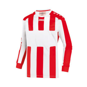 Rood-Wit '62 wedstrijdshirt (JR 28,50--SR 31,50)