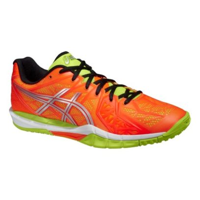 (indoor) Asics Gel Fireblast men  139,99