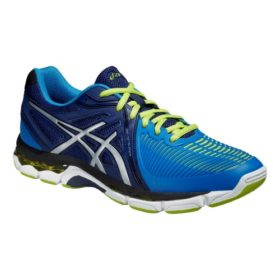 (indoor) Asics Gel Netburner Ballistic men  119,99