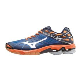 (indoor) Mizuno men Wave Lightning  139,99