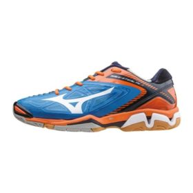 (indoor) Mizuno men Wave Stealth  139,99
