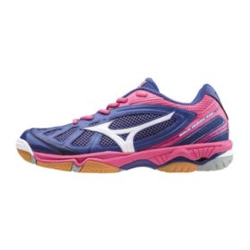 (indoor) Mizuno women Wave Hurricane  89,99