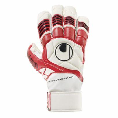 (keepershandschoenen) Uhlsport Eliminator Soft SF  39,99--- Combipack deal met Eliminator Supersoft Bionik SF voor 89,99
