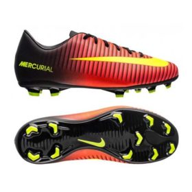 Nike Mercurial Vapor XI FG Junior Red 54,99