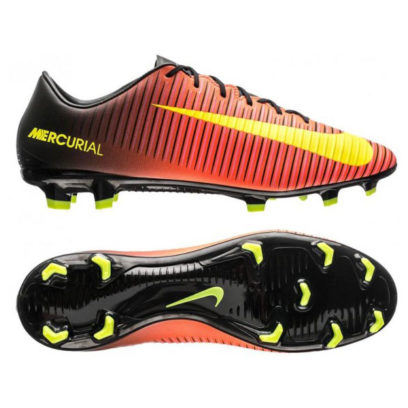 Nike Mercurial Victory FG Red 74,99