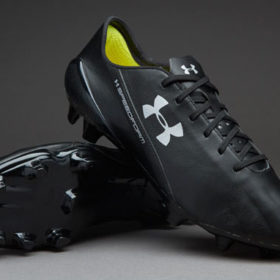 Under Armour Speedform CRM Leather FG van 199,99 voor 159,00