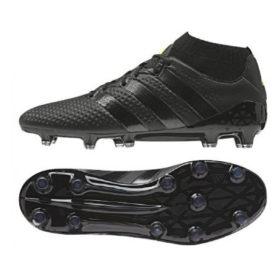 Adidas Ace 16.1 FG Primeknit Black van 249,99 voor 225,00
