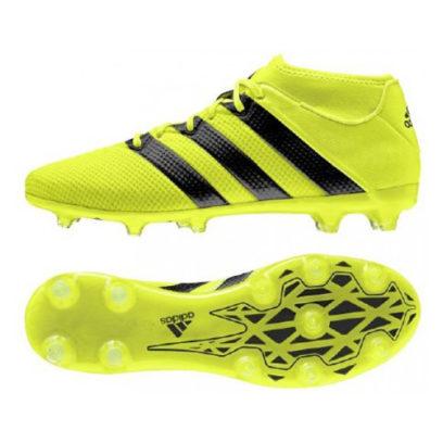Adidas Ace 16.2 FG Primemesh Yellow 129,99