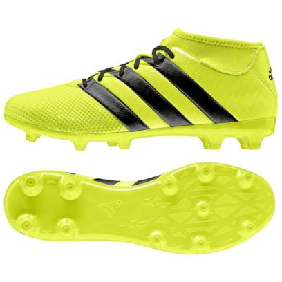 Adidas Ace 16.3 FG Primemesh Yellow 79,99