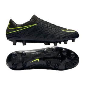 Nike Hypervenom Phinish AG-PRO Black van 209,99 voor 189,00