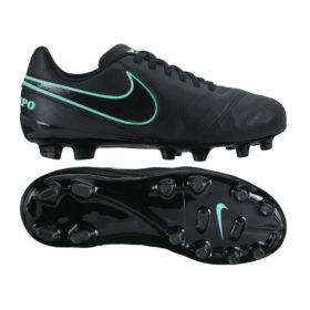 Nike Tiempo Legend FG Junior Black 49,99