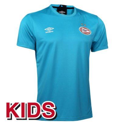 PSV KIDS TRAINING JERSEY BLUE  16-17 34,99