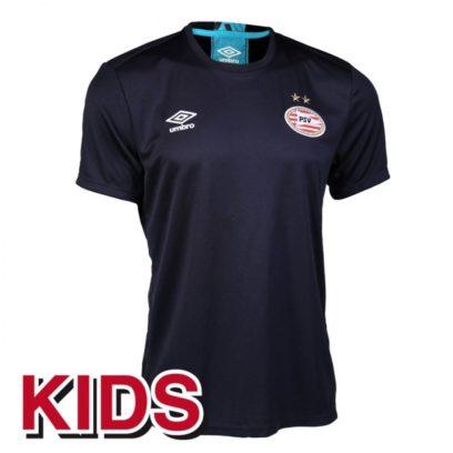 PSV KIDS TRAINING JERSEY NAVY 16-17 34,99