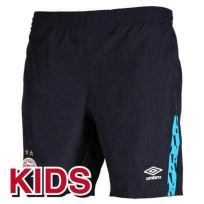 PSV KIDS TRAINING SHORT NAVY 16-17 29,99
