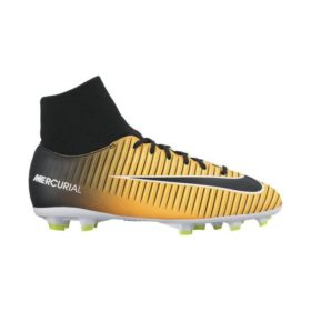 Nike Mercurial Victory DF FG Kids yellow 69,99