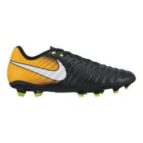 Nike Tiempo Ligera FG Men yellow 64,99