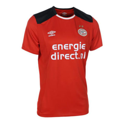 PSV TRAININGSSHIRT ROOD JR 39,99